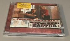 Forever And A Day Cd By Jeff and Sheri Easter