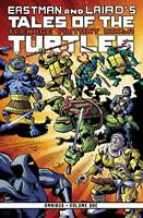 Tales of the Teenage Mutant Ninja Turtles Omnibus, Vol. 1 (Tales of TMNT Omnibus