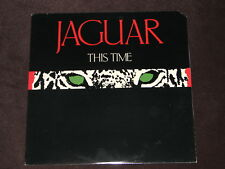 JAGUAR - This Time LP Iron Maiden Manowar Faithful Breath