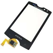 Touchscreen Digitizer Touch Screen Glas f Sony Ericsson Xperia Mini Pro (SK17i)