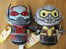 Itty Bittys Limited Edition ANT-MAN & WASP Brand New