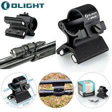 Olight Montage X-WM02 Magnethalter Halterung Dual Kraft-Magnet Gun Mount 23-26mm