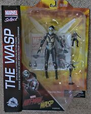 MARVEL Select The Wasp 7 inch scaled collectors figure