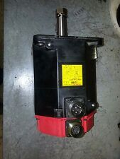 Fanuc AC Servo Motor A06B-0142-B575  Alpha 12/2000  - CNC Mill - Lathe