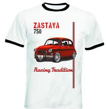ZASTAVA 750 (2) INSPIRED - NEW AMAZING GRAPHIC TSHIRT S-M-L-XL-XXL