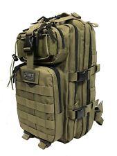 DDT Death Dealer Tactical Anti Venom OD Green 24 Hour Assault Pack Backpack