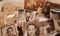 Vintage Photos Norway 1930s 1940s 1950s Norwegian Jewish Family Photographs
