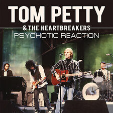 TOM PETTY New Sealed 2017 UNRELEASED LIVE 1991 INTO WIDE OPEN TOUR CONCERT CD