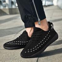 Lightweight Running Shoe Fashion Sneaker Breathable Sport Shoe for Men Plus size