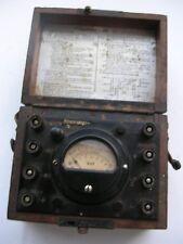 radio WaA 1938 marked Sender / Empfänger receiver transmitter electronic device