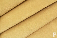 SUEDETTE / DOE SUEDE / FAUX SUEDE FABRIC - 100% POLYESTER - WIDTH 150 CM
