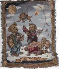 Boyds Bear Wings To Soar-Atwts