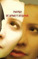 Poemas de Amor y Desamor by Ronald Rodriguez (2016, Paperback)