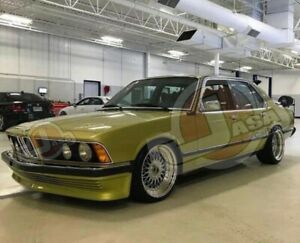 BMW E23 Front Lip BBS
