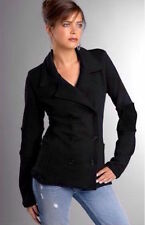 Tulle 100% Cotton Peacoat Coats & Jackets for Women | eBay