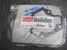 NOS 92 Yamaha YSR50 Cylinder Gasket 3FD-11351-00 691