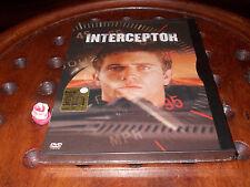 Interceptor 1 Snapper Dvd ..... Nuovo