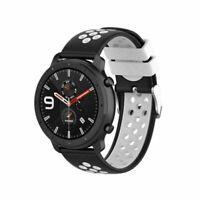 für Garmin Vivoactive3/Vivomove/Forerunner 645 245 Silikon Armband Uhrenarmband
