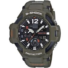 Casio G-Shock Gravitymaster GA-1100KH-3A Olive Drab Men's Wristwatch
