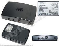 0203027 Genuine Nokia HF-1W Bluetooth Handsfree Unit Control Box Module 0694137