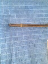 2 Brass Antique Stair Rods 27 Inches
