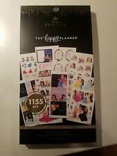 Disney Princesses Happy Planner Sticker - Classic Size #1155 60 pages