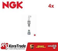 4x NGK 2364  ENGINE IGNITION SPARK PLUG X4 PCS