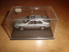 Saab 9-3  silver metallic   1:72  Schuco   MIB