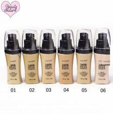 SANTÉE Cosmetics 24 Stay Make Up Liquid Foundation