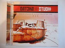 DATCHA STUDIO SELECT - OCTEX, RANDOM LOGIC, YONDERBOI || CD ALBUM | PORT 0€ !