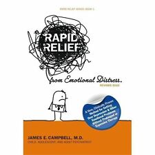 Rapid Relief from Emotional Distress II: Blame Thinking Is Bad for Your Mental H