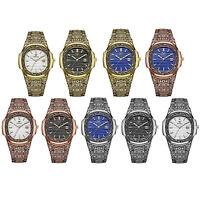 Classic Luxury ONOLA Men's Quartz Watch Waterproof Steel Wristwatch Men Gift