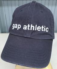 GAP Athletic Small / Medium Strapback Baseball Cap Hat