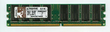 X1017-MEMORIA KINGSTON DDR-RAM 512MB 184 PINS
