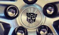 GENUINE GM 2010-12 CAMARO TRANSFORMERS WHEEL CENTER CAP...GM# 19213573 NEW!