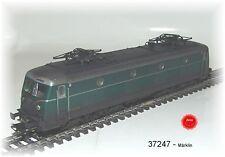 Märklin 37247 E-Lok Serie 140 der SNCB mfx Sound Metall gealtert#NEU in OVP#