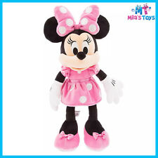 Disney 18'' Minnie Mouse Plush – Pink brand new with tags