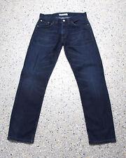 LEVIS 506 Jeans Pantaloni w31 l34 Standard Fit r285