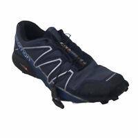 Salomon Speedcross 4 Trail Running Shoes Men's Size 10.5