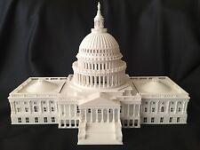 NEW Miniature Washington DC Collection #1 Capitol Building Dome HO Scale Gauge