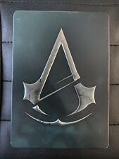 Assassins Creed Unity Collectors Edition Steelbook - RARE - Assassin's Creed