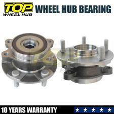 Front Wheel Bearing Hub for 2006-2012 Toyota RAV4 4-Cyl 2008-2016 Scion xB tC