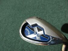 CALLAWAY X18 SAND WEDGE SYSTEM 75i REGULAR GRAPHITE