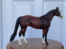 "Peter Stone ""Illini"" Mare Version #9992 Bay Ideal Stock Horse Ish 2000"