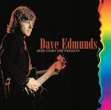 Here Comes The Weekend Dave Edmunds