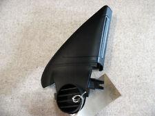 4100 B1H 04-12 MK2 OCTAVIA O/S DRIVERS FRONT DOOR AIR VENT MIRROR COVER TRIM