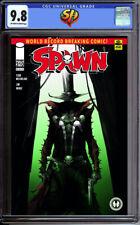 Spawn 310 Cover A  CGC 9.8  9/30/20
