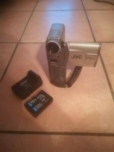 Kamera JVC Mini DV Camcorder CR - DV M5,
