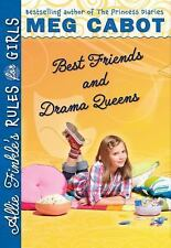 Best Friends And Drama Queens Allie Finkle's Rules For Girls #3
