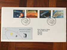 GB UK Great Britain FDC Lot 7